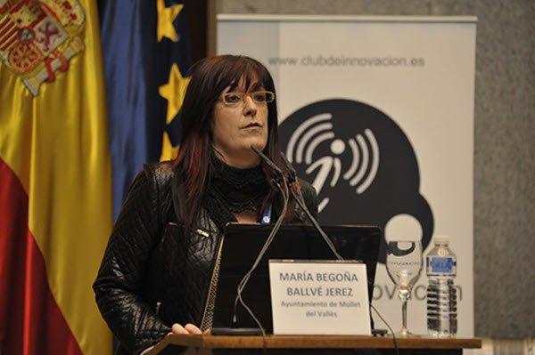 CNIS-2013-Maria-Begoa-Ballve-Ayuntamiento-Mollet-del-valles
