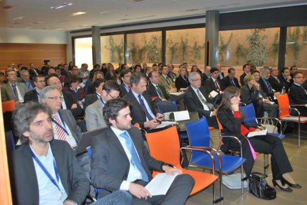 ECPP-2013-Asistentes-European-Conference-on-e-Public-Procurement