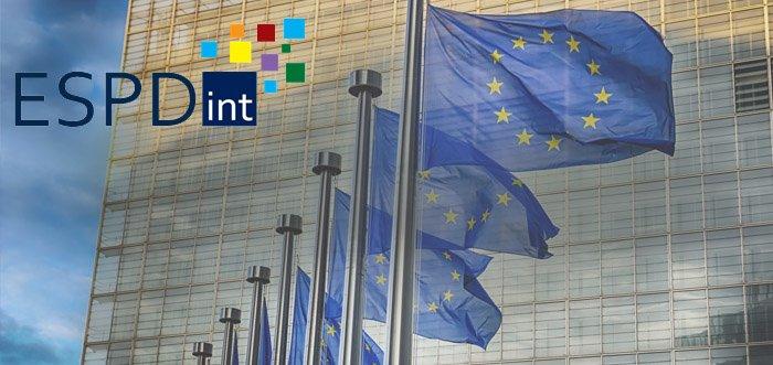 Jornada de trabajo del consorcio europeo sobre el ESPD (DEUC) en Madrid