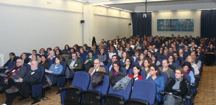 SOCINFO 2017 asistentes