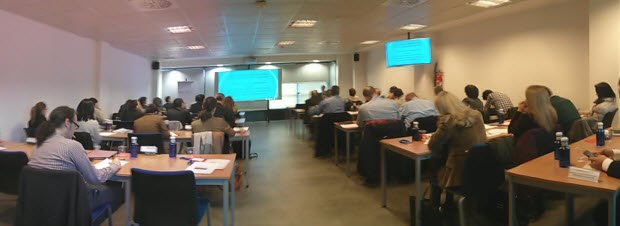 Seminario PIXELWARE 2015 10 Contratacion Publica Directivas Europeas y Anteproyecto de Ley de Contratos panoramica