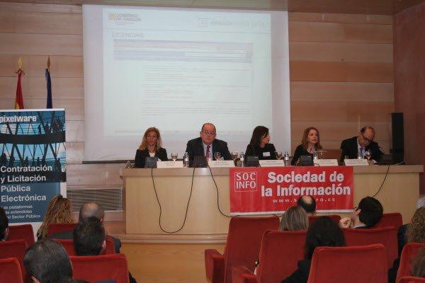 aragon 1 socinfo premios administracion publica