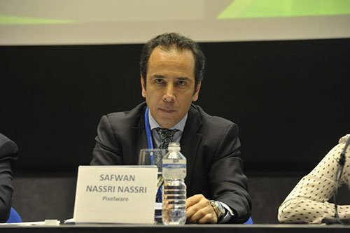 Safwan Nassri