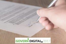 contrato público goven digital