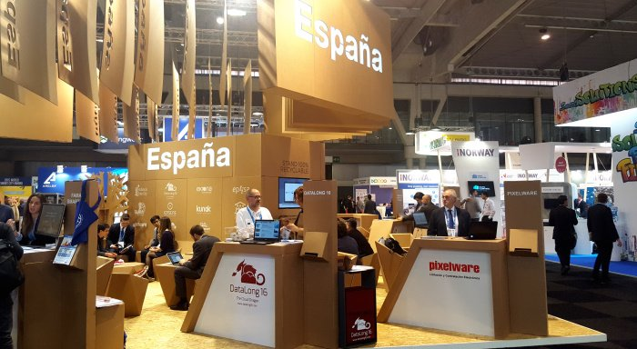Aprendiendo en el Smart City Expo World Congress 2016